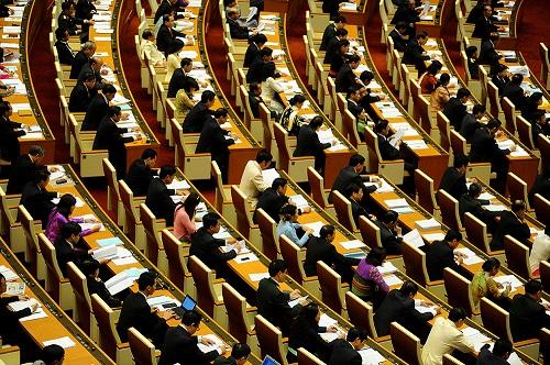 Hôm nay Quốc hội thảo luận về kinh tế xã hội