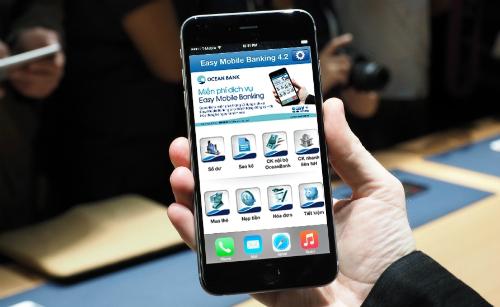 Cách phòng tránh rủi ro khi sử dụng Mobile Banking