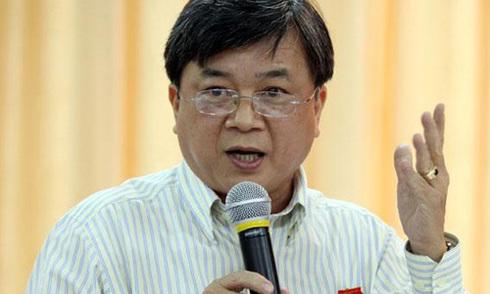 Kinh tế lệ thuộc Trung Quốc khiến đại biểu bức xúc