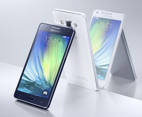 Samsung - Apple: Thay đổi để sinh tồn
