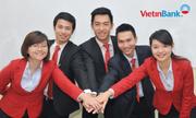 VietinBank tuyển dụng nhiều vị trí tại trụ sở chính