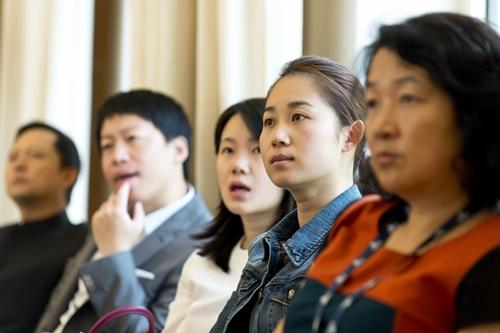 family 7351 1415098742 Cuộc cách mạng truyền ngôi tại doanh nghiệp Trung Quốc