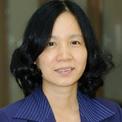 Bà Trần Thị Hồng Hạnh
