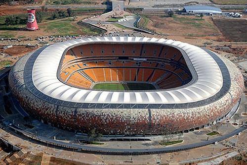 Công ty Nam Phi bị nghi gian lận trong World Cup 2010