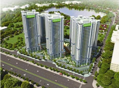 Mở bán đợt cuối căn hộ thuộc dự án Green Star