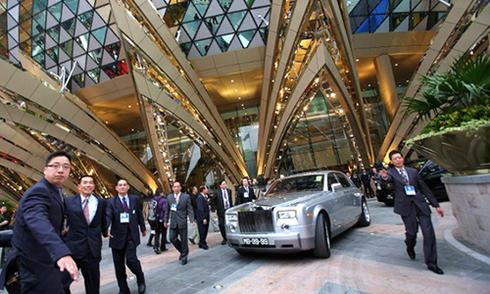 Việt Nam có hơn 200 người siêu giàu