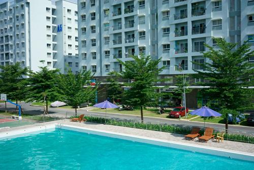 Gần 600 căn hộ EHome 3 được mua trong 10 tháng