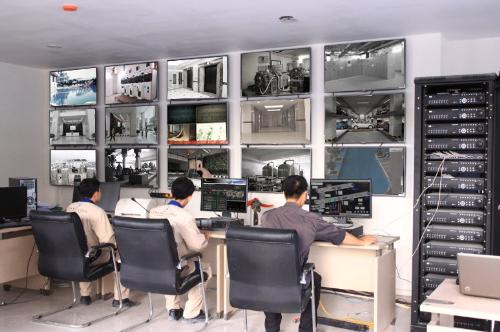 Thăng Long Number One đầu tư hệ thống hạ tầng hiện đại