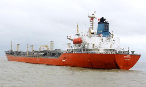 Canh bạc kinh doanh vận tải biển của ông chủ địa ốc Phát Đạt