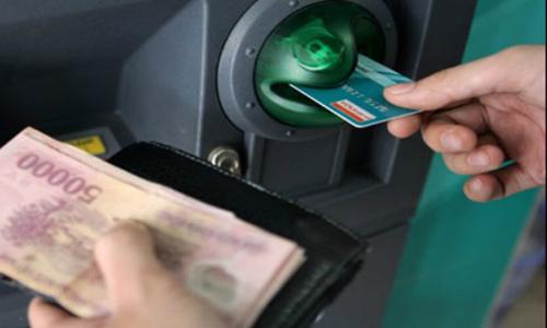 Học sinh cấp 2 có thể sở hữu thẻ ngân hàng
