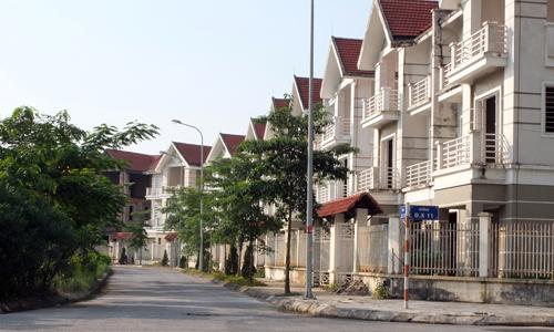 Biệt thự, căn hộ cao cấp ồ ạt tung khuyến mại khủng