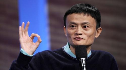Ông chủ Alibaba kiếm tiền giỏi nhất thế giới