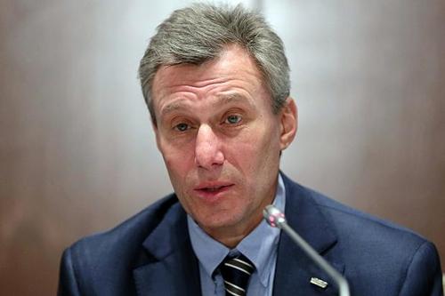 German Khan 8709 1418879972 Tỷ phú Nga Leonid Mikhelson mất 50 tỷ USD trong năm