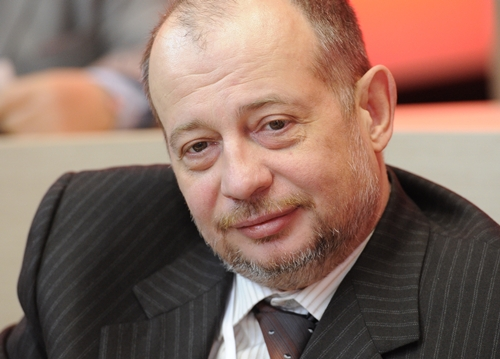 Vladimir Lisin 7014 1418879971 Tỷ phú Nga Leonid Mikhelson mất 50 tỷ USD trong năm