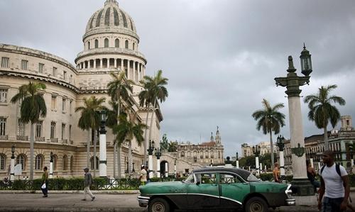 Doanh nghiệp Mỹ hăm hở tiến vào Cuba