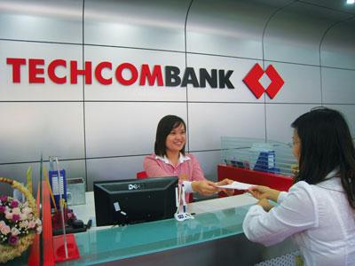 Techcombank sắp mua Công ty tài chính VCFC