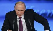 Paul Krugman: 'Kinh tế Nga chịu trận vì sự mạnh mẽ của Putin'