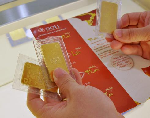 Giá vàng năm tới có thể trượt xuống mốc 1.000 USD