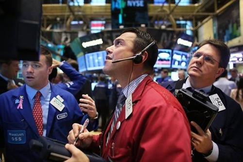 us stock jpeg 5219 1419329811 Tìm hiểu những khoản đầu tư tốt nhất và tệ nhất trong năm nay
