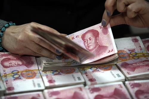Nhân dân tệ vào top 5 đồng tiền phổ biến nhất thế giới
