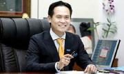 Ông Đặng Hồng Anh thôi kiêm nhiệm CEO Sacomreal