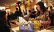 Thương hiệu xa xỉ ráo riết chuẩn bị tiếp khách Trung Quốc