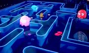 Quảng cáo bia theo phong cách Pac-Man