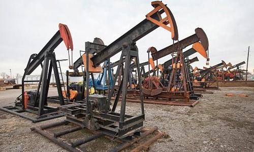 oil rig 5530 1423642903 Goldman Sachs: Mỹ giảm giàn khoan cũng không cứu được giá dầu