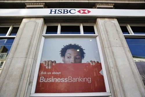 Việt Nam sẽ rà soát vụ HSBC giúp khách giấu tiền