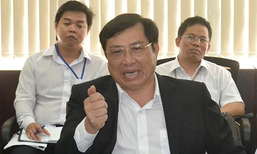 Đà Nẵng mời FPT đến đặt trụ sở