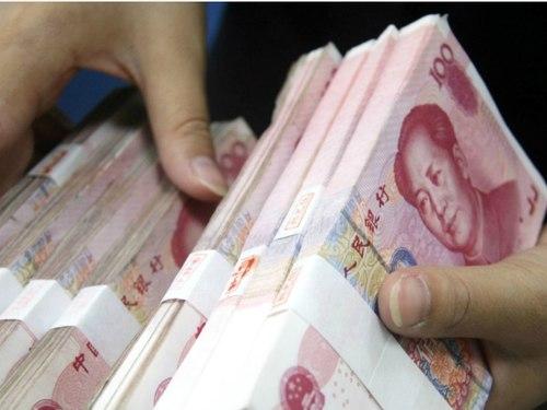 china 8166 1425284415 Đâu là những rủi ro khi Trung Quốc bất ngờ hạ lãi suất?