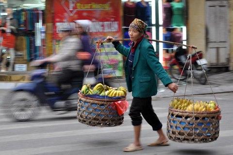 Chênh lệch giàu nghèo Việt Nam trên báo Mỹ