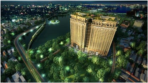 18 3 201544 6523 1426732412 Đất Xanh Miền Bắc phân phối căn hộ dự án D'.Le Pont D'or