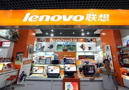 Con đường thành hãng máy tính lớn nhất thế giới của Lenovo