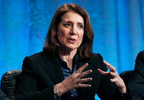 Google trả cho tân giám đốc tài chính hơn 70 triệu USD