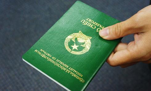 Phí làm hộ chiếu giữ nguyên mức 200.000 đồng