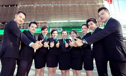 OCB tuyển 500 chuyên viên quan hệ khách hàng