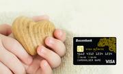 Sacombank đóng góp quỹ 'Chung một tấm lòng'