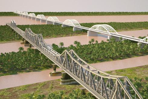 Nhật yêu cầu hoàn tiền tư vấn tại dự án đường sắt nhận hối lộ