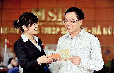 SHB triển khai dịch vụ tiền gửi ký quỹ hoạt động doanh nghiệp