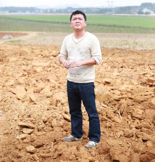 Vinamaca 1 6918 1428899067 Chàng trai Hà Nội và công cuộc đam mê cây mắc ca