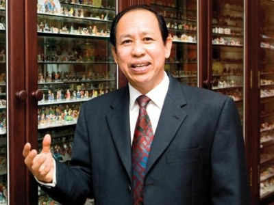 Chủ tịch Minh Long, Lý Ngọc Minh cho rằng, để thành công: