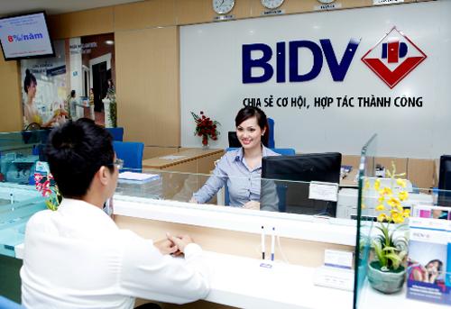 Để được tư vấn chi tiết hơn, quý khách vui lòng liên hệ các Chi nhánh của BIDV trên toàn quốc hoặc liên hệ Trung tâm Chăm sóc khách hàng theo số điện thoại 1900 9247/04 22200588.