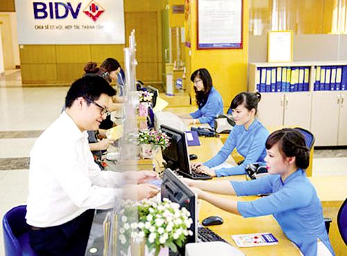 Để biết thêm chi tiết, Quý khách vui lòng liên hệ các Chi nhánh của BIDV trên toàn quốc hoặc liên hệ Trung tâm Chăm sóc khách hàng theo số điện thoại 1900 9247.