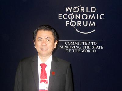 Tập đoàn Hoa Sen lọt top Công ty tăng trưởng toàn cầu