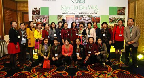 Tiêu dùng bền vững tại Việt Nam - Hành động nhỏ, thay đổi lớn