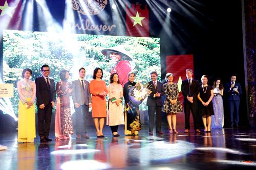 Unilever liên kết với gần 2.000 doanh nghiệp Việt