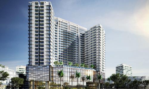Cuộc đua mua bán dự án bất động sản TP HCM tăng nhiệt