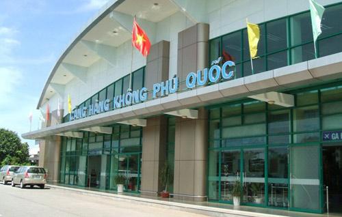 Sân bay Phú Quốc chưa thể bán cho tư nhân