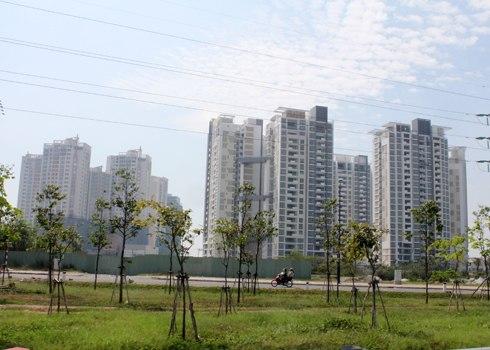 Doanh nghiệp địa ốc lạc quan với kịch bản tăng lãi đột biến